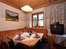 Serene Cottage In Neukirchen Am Großvenediger Near Ski Area, Neukirchen Am Grossvenediger
