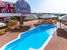 Hostel Zrce - Adults Only, Novalja