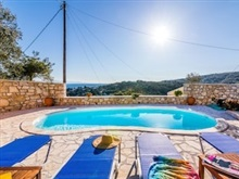 Loggos Private Pool Cottage Misoula, PAXOS ISLAND