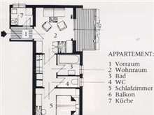 Pension Appartements Ronacherhof, Bad Kleinkirchheim