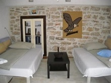 Apartment With One Room In Betina With Furnished Terrace And Wifi, Tisno