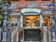 Hotel Globus Sure Hotel Collection By Best Western, Cervia