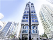 Tryp By Wyndham Abu Dhabi City Center, Abu Dhabi