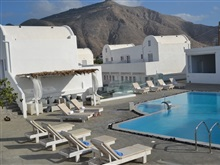 Hotel Odysseas , Santorini All Locations