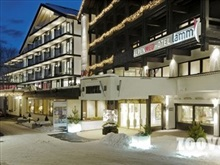 Alpenhotel Fall In Love, Seefeld In Tirol