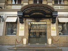 Imperial Palace Hotel, Erevan