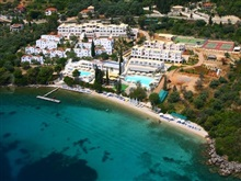 Porto Galini Seaside Resort Spa , Nikiana