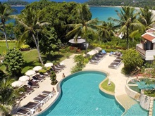 Hotel Andaman Canncia Resort Spa, Phuket