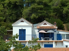 Vila Despo, Skiathos All Locations