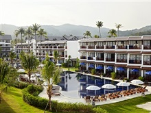 Hotel Kamala Beach Sunprime Resort Adults Only, Phuket