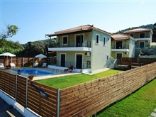 Aselinos Suites, Skiathos All Locations