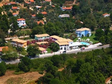Hotel Mandraki Village Boutique, Koukounaries