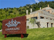 Hotel Golden King, Skiathos All Locations