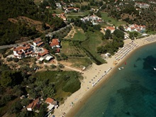 Vila Zaharo, Skiathos All Locations