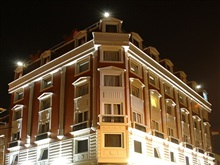 Hotel Golden Horn Sirkeci, Istanbul