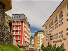 Hotel Eden Rock, Bad Gastein