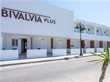Bivalvia Beach Plus, Faliraki