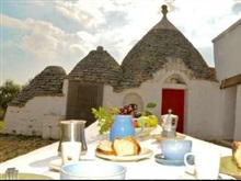 Hotel Trullo Gianluca, Cisternino