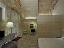 Antico Convicino Rooms Suites Spa, Matera