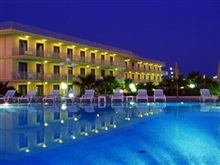 Best Western Dioscuri Bay Palace Hotel, Torre Canne