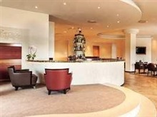 Hotel Doubletree By Hilton Acaya Golf Resort Lecce, Puglia