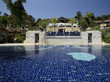 Supalai Resort And Spa, Phuket