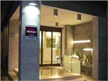 Hotel Mercure Palermo Centro, Torre Canne