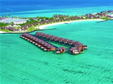 Varu By Atmosphere A Premium All Inclusive Resort, Nord Male Atoll