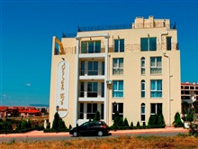 Golden Eye Residence, Sveti Vlas