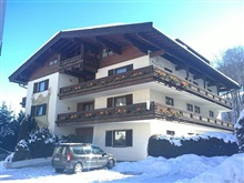 Pension Baranek, Kaprun
