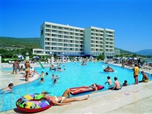Hotel Tusan Beach Resort, Kusadasi
