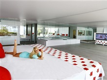 Adam Eve Hotel Adults Only 16 , Belek