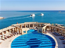 Three Corners Ocean View (Adult Only 16+), El Gouna