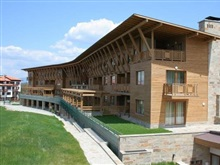 Hotel The Eagle Lodge, Bansko