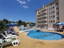 Hotel Aurora, Sf. Constantin Si Elena