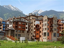 Hotel Pirin Golf Country Club Apartments, Razlog