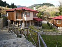 Rodopi Houses Guest Houses, Chepelare