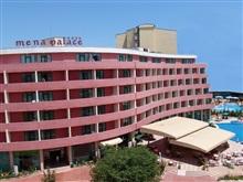 Hotel Mena Palace, Sunny Beach