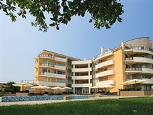 Aparthotel Danubia Beach, Orasul Vidin