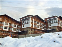 Green Life Ski Spa Resort, Bansko