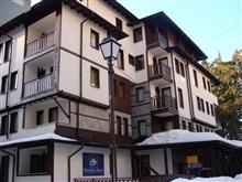 Aparthotel Evridika Hills, Statiunea Pamporovo