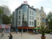 Hotel City Mark, Varna