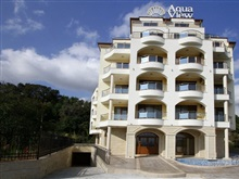 Hotel Aqua View, Golden Sands