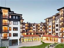 Hotel St. George Ski Spa, Bansko
