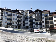 Hotel All Seasons Club, Bansko