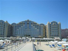 Hotel Victoria Palace, Sunny Beach