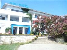 Hotel Chaika, Sf. Constantin Si Elena
