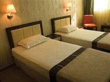 Hotel Rovno, Orasul Vidin