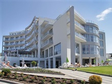 Hotel Moonlight, Sveti Vlas