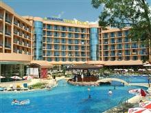 Hotel Iberostar Tiara Beach, Sunny Beach
